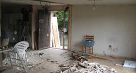 Didier Joiret Construct-Bouwberdrijf SPRL  - Marchin - Rénovation