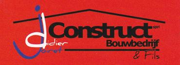 Didier Joiret Construct-Bouwberdrijf SPRL - Marchin  - Entreprise de construction